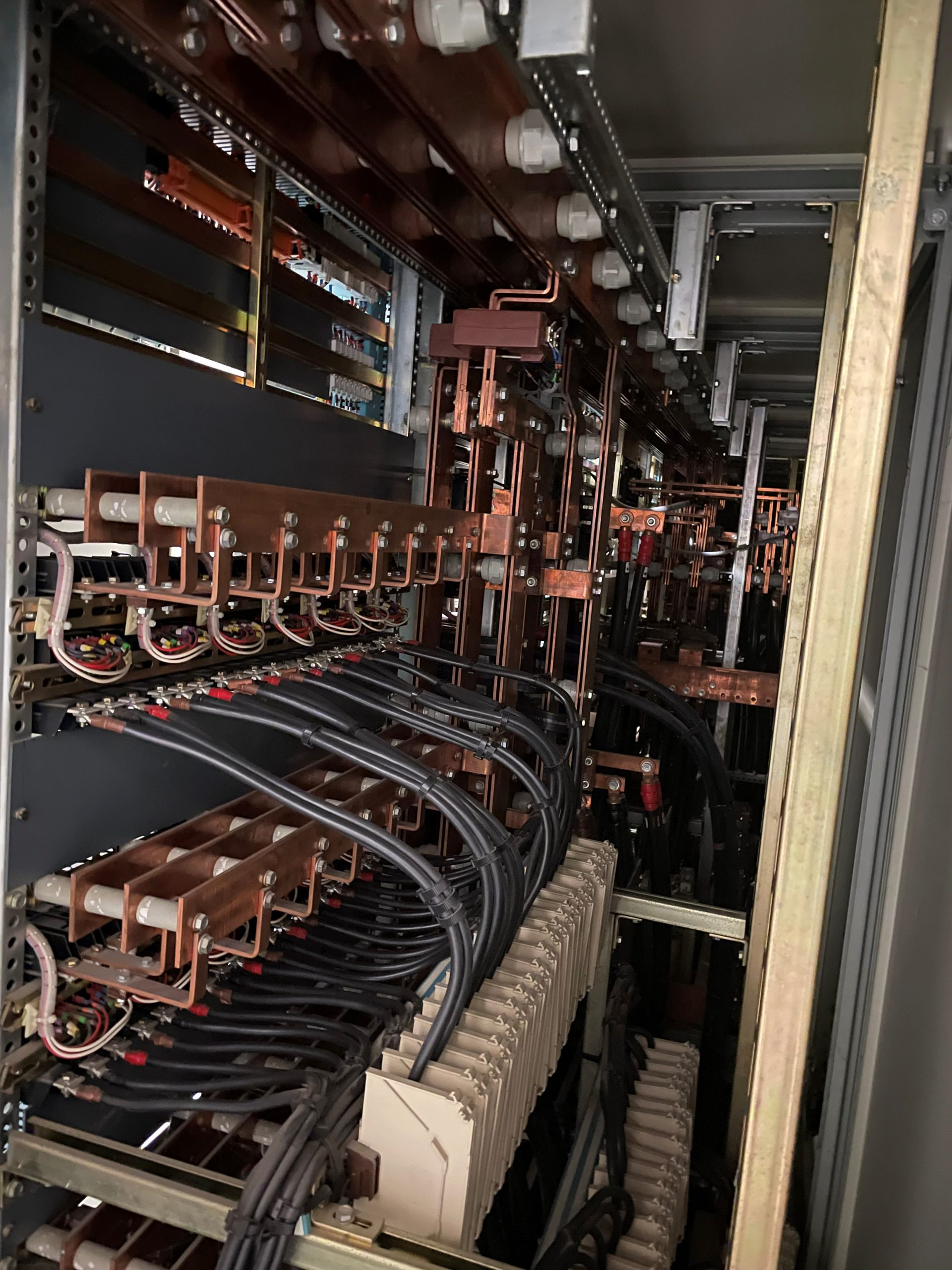 Electricité_TGBT_ Bureau études Fluides ETC2